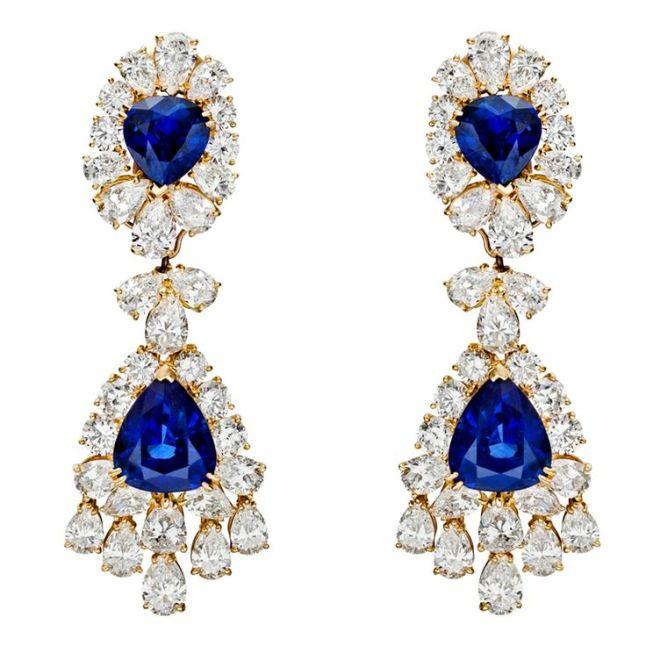 Accessories - Sapphires